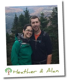 Alan And Heather From ALHG.