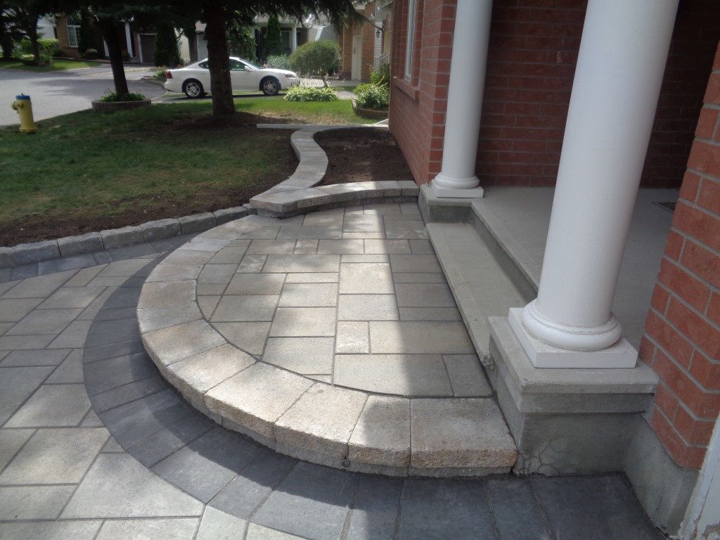 Hardscape and Paver design and Installations.