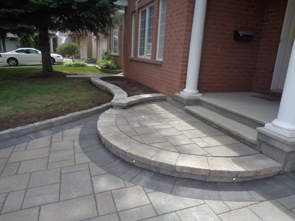Hardscape Design and Construction